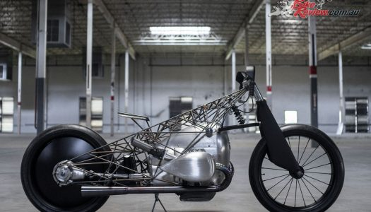 Custom: The Revival Birdcage – BMW 'Big Boxer'