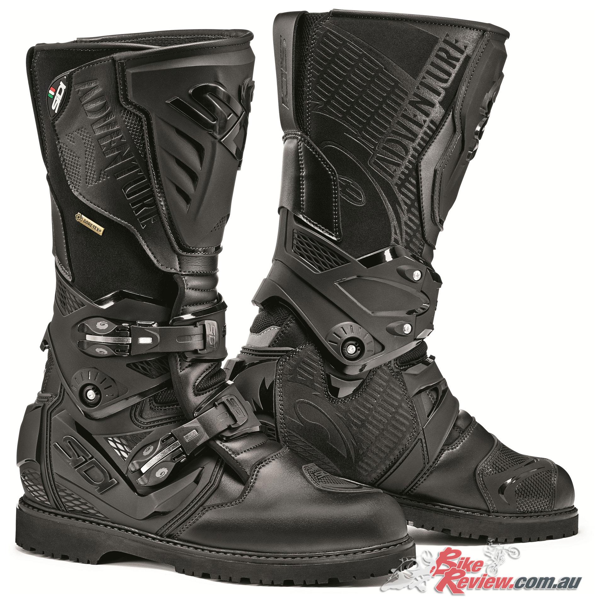 Sidi Adventure 2 Gore-Tex Boot