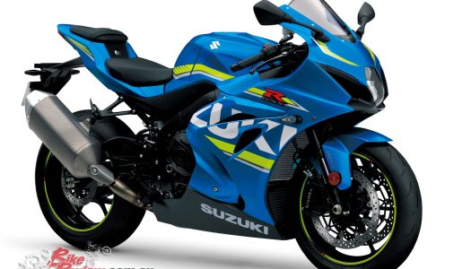 Suzuki GSX-R1000 now $17,990 R/A with quickshifter!