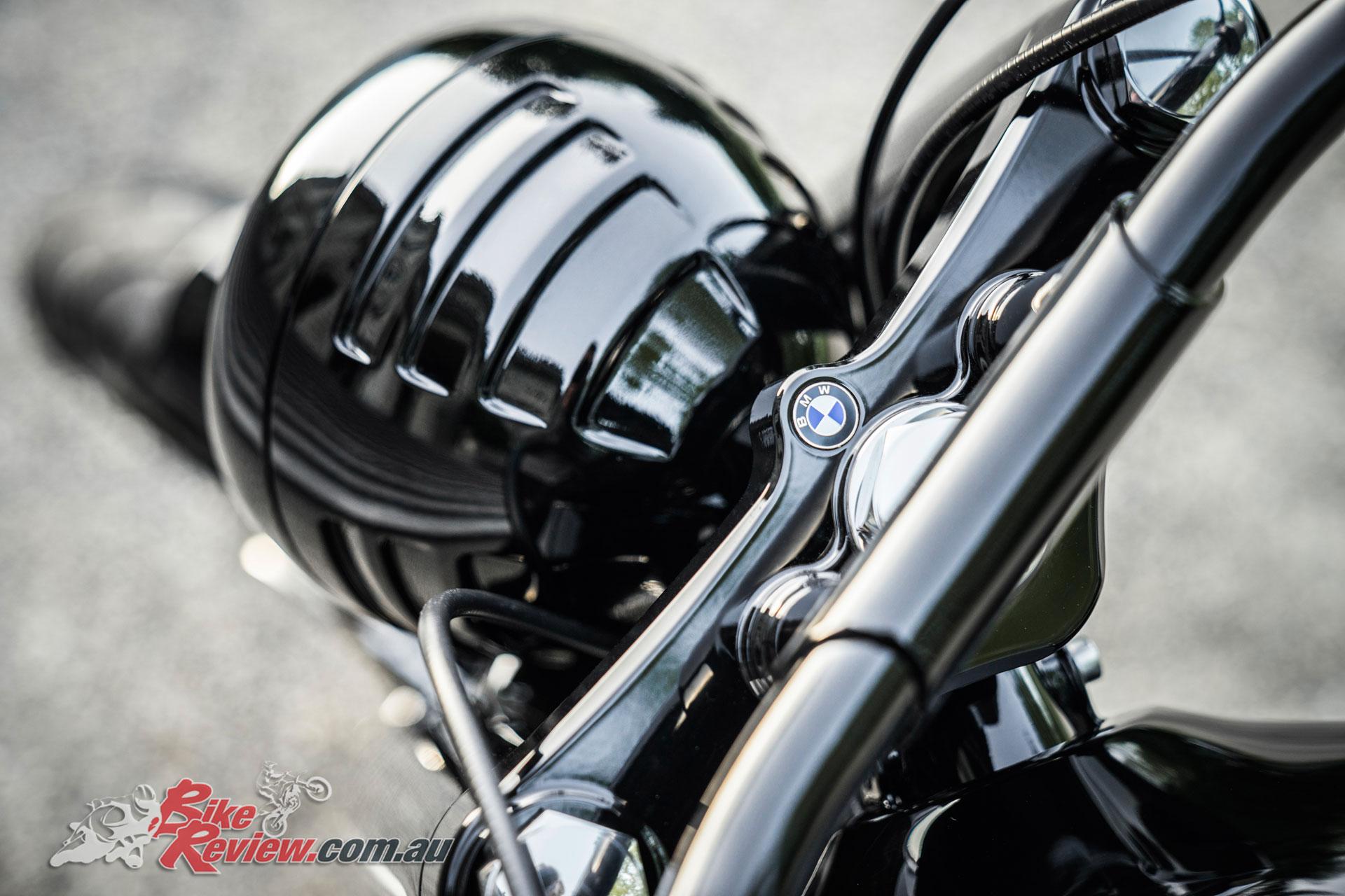 BMW Motorrad R18 Concept Big Boxer