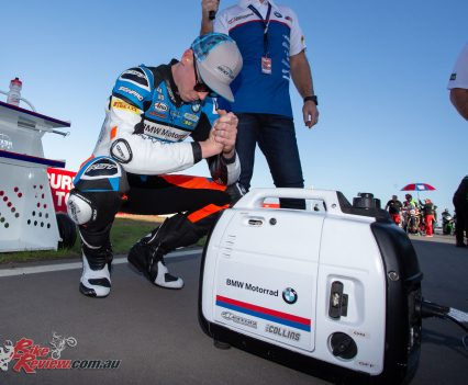 ASBK & ARRC hit Tailem Bend over the weekend - Image by TBG Sport