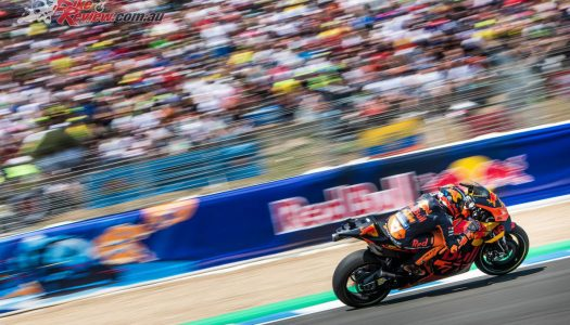 Proposal made to hold MotoGP and WorldSBK at Jerez