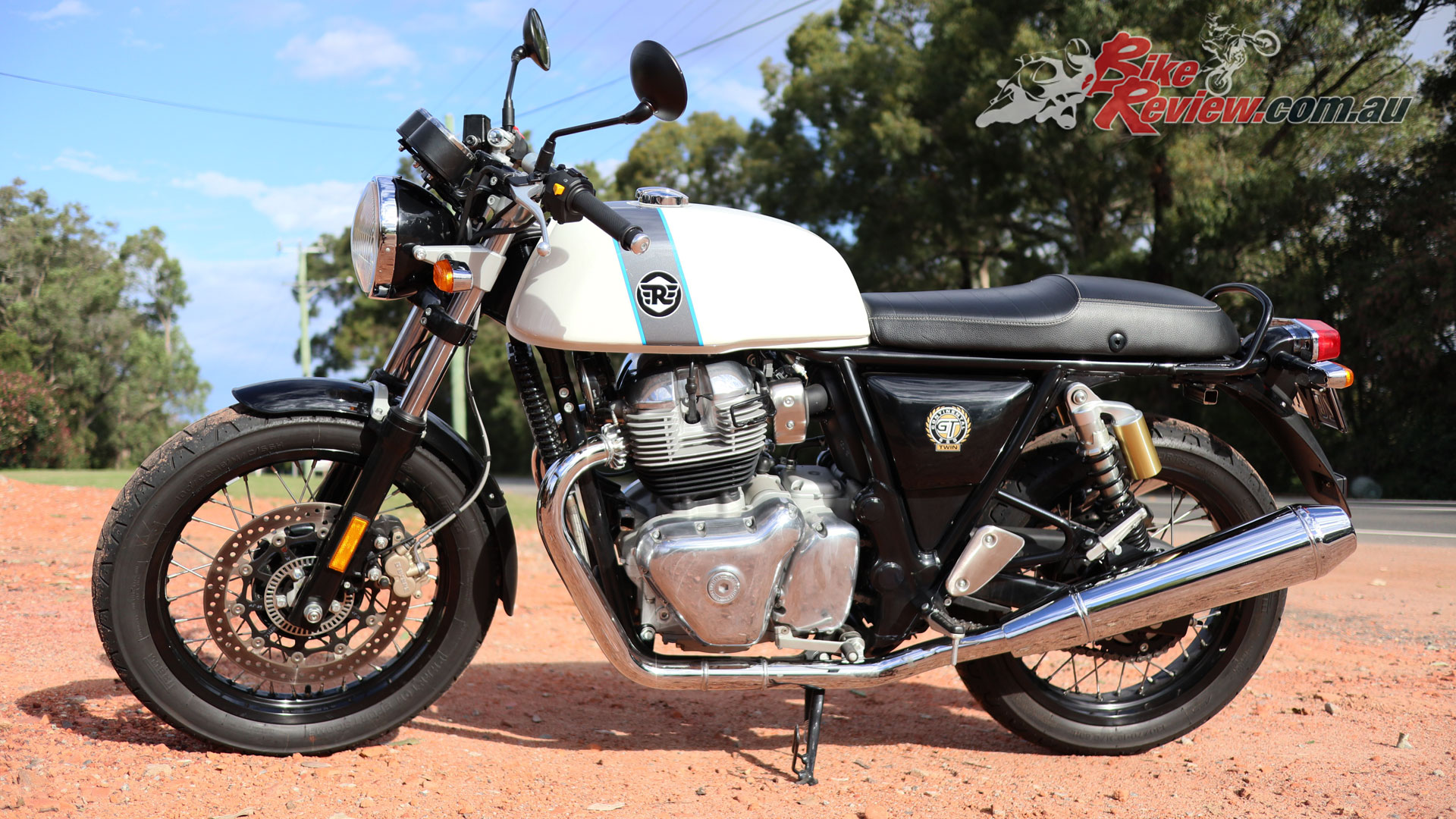 2019 Royal Enfield Continental Gt 650 Twin Review Motospawn