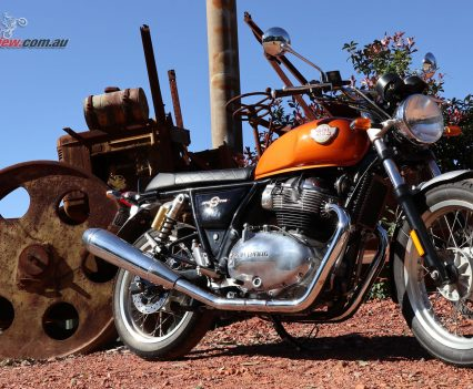 2019 Royal Enfield Interceptor 650 Review - Bike Review