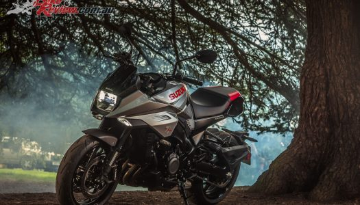 Suzuki Katana Pre Order Customers August 8 Delivery!