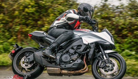 Review: 2019 Suzuki GSX-S1000 Katana
