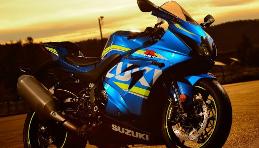 2019 Suzuki Track Day Experience Events announced