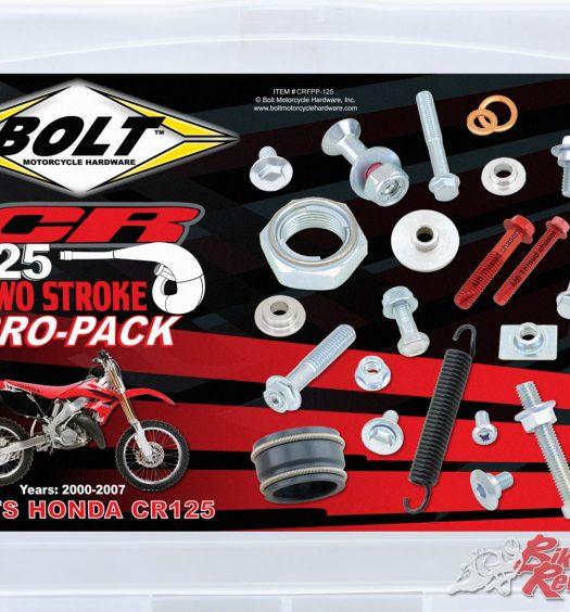 Honda CR two-stroke kits available now!