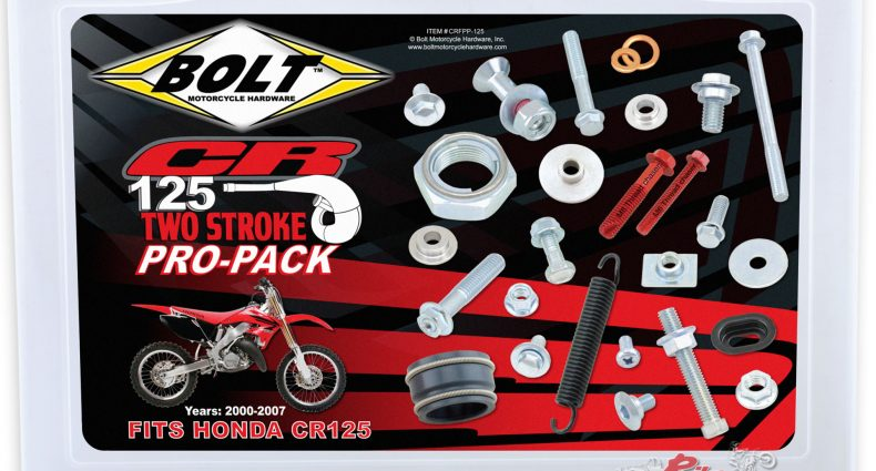 Honda CR two-stroke kits available now!