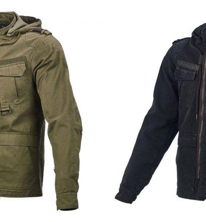 Macna Combat Jacket available now!