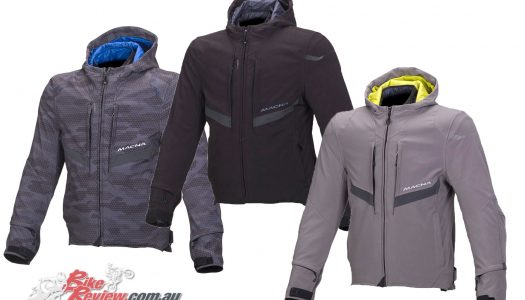 New Product: Macna Habitat Jacket
