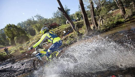 AORC 2019 heads to Kyogle for Rounds 5 & 6