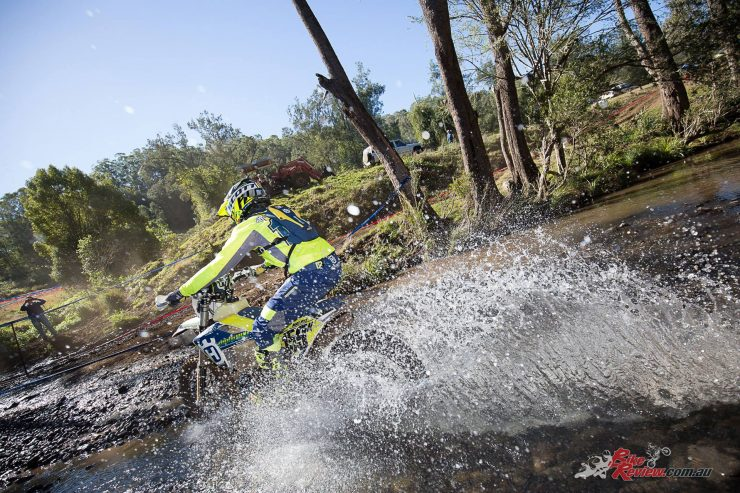 AORC 2019 heads to Kyogle for Rounds 5& 6 - Image by John Pearson Media