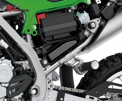2019 Kawasaki KLX230