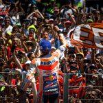 Marquez wins Catalunya MotoGP | Miller fifth