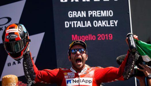 Mugello MotoGP Round Cancelled, Grand Premio d'Italia Oakley