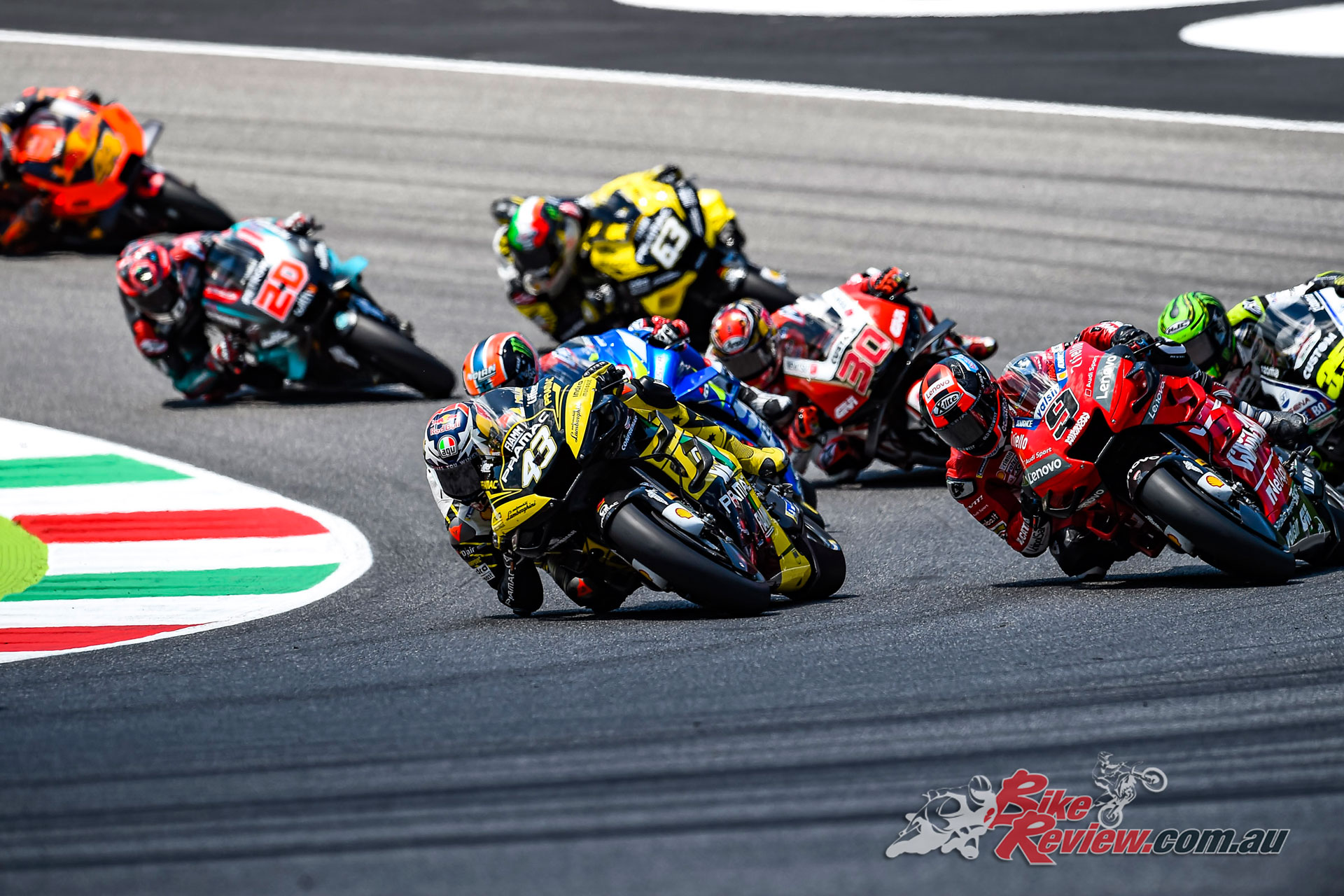 Jack Miller - 2019 MotoGP Round 6 Mugello