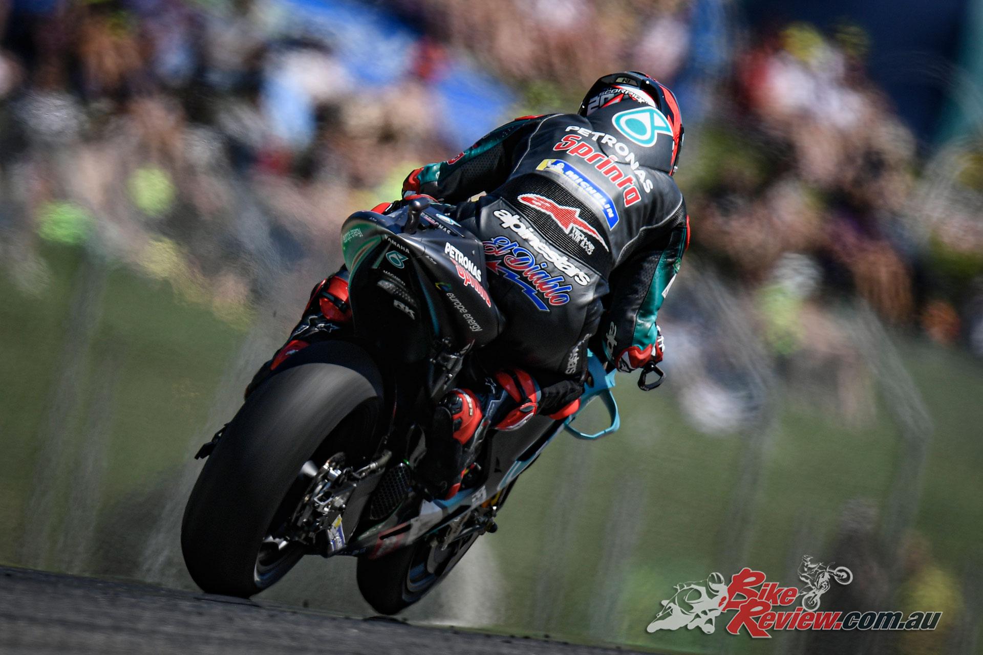 Fabio Quartararo - Mugello MotoGP 2019
