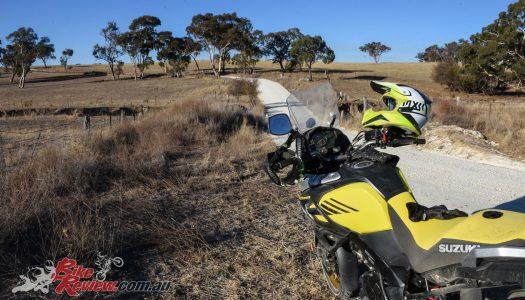 2019 Suzuki Adventure Ride scheduled for July 6 in QLD