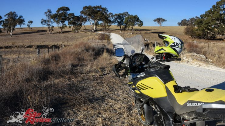 2019 Suzuki Adventure Ride gears up for action