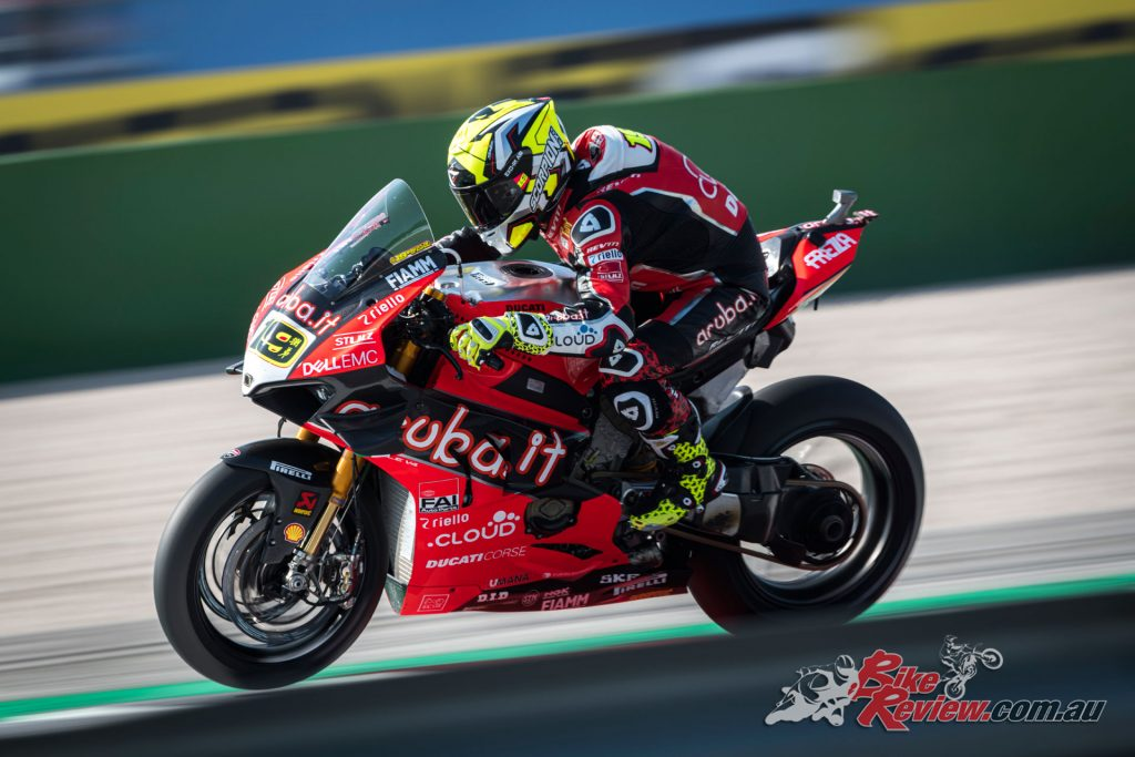 Bautista had a brilliant 2019 season, however has doubts that the results will repeat in 2020, despite riding the new Honda.