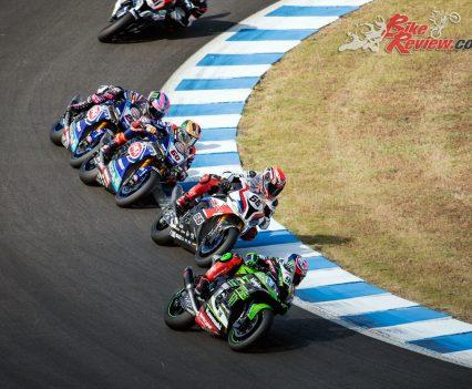 Leon Haslam - Jerez WSBK 2019