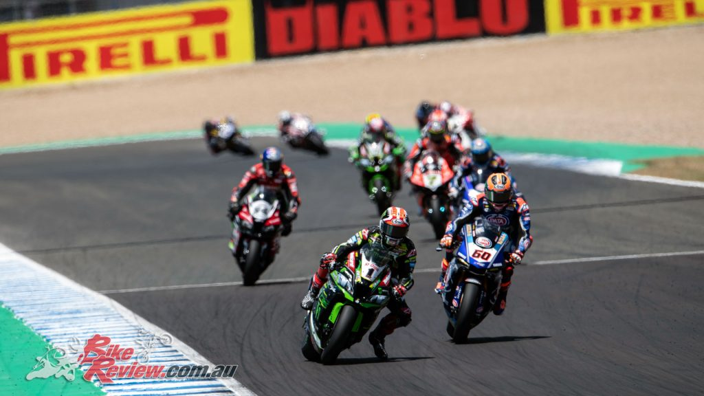 If approved, two MotoGP Grand Prixs and a WorldSBK round will be held at the Spanish circuit.