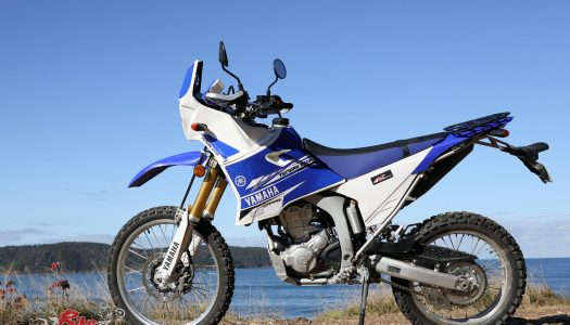 Review: Long Term 2019 Yamaha WR250R