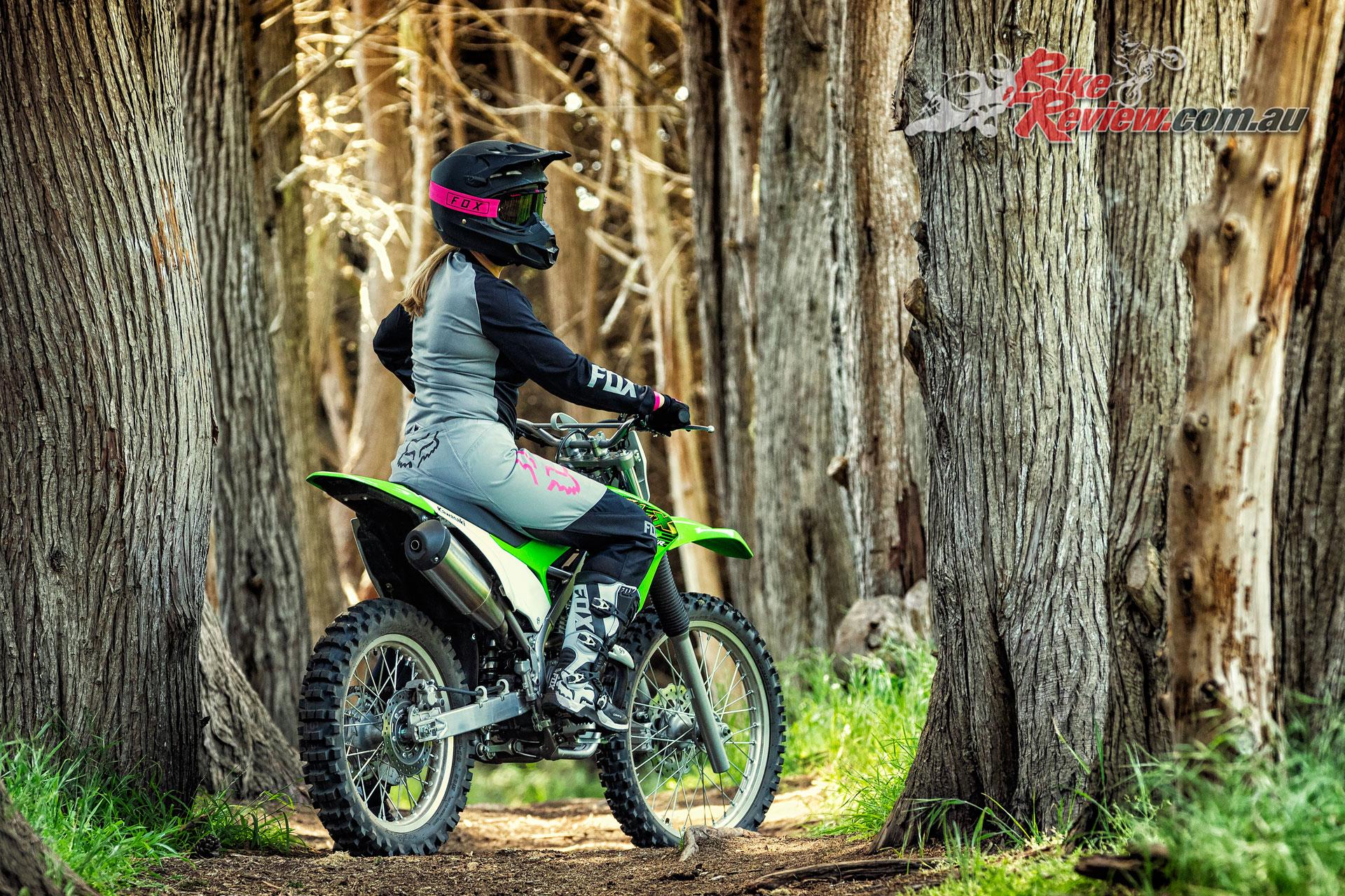 2020 Kawasaki KLX230R
