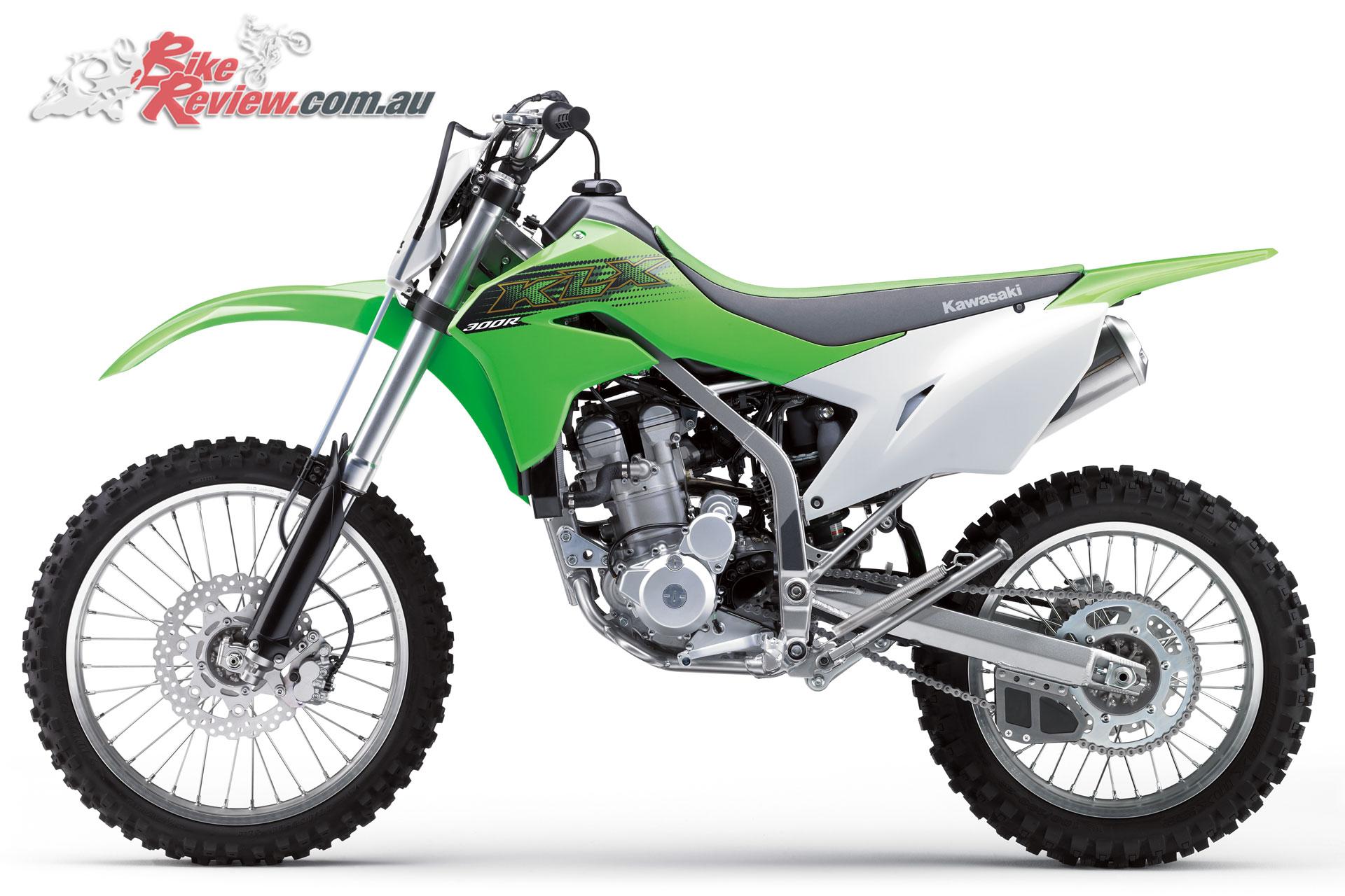 2020 Kawasaki KLX300R