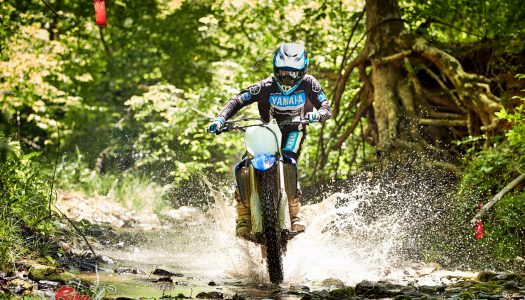 Yamaha YZ250FX Hits Australian Shores