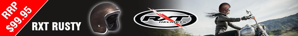RXT Rusty