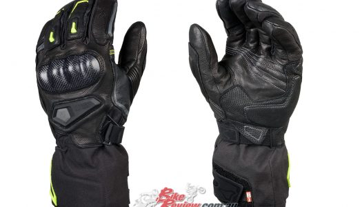 New Product: Macna Neutron Heated Gloves!