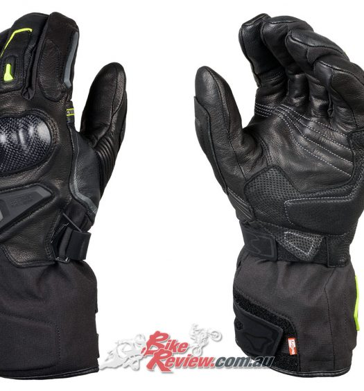Macna Neutron Heated Glove