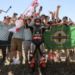 Rea Leaves Laguna with an 81-point lead in WorldSBK