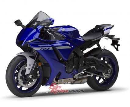 Preview: 2020 Yamaha YZF-R1 full details, gallery & video ...