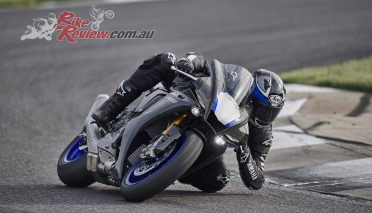 Yamaha R Series track day at SMSP Oct 14