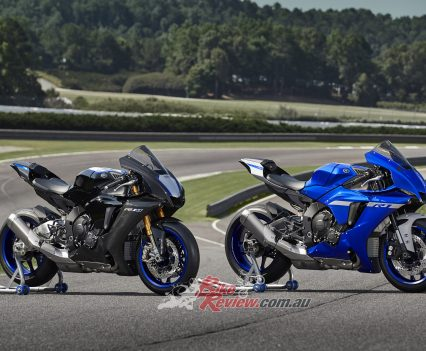 Loads of changes for the 2020 model YZF-R1 and YZF-R1M were announced at 5:00am local time today.