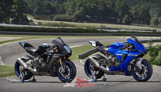 Preview: 2020 Yamaha YZF-R1 full details, gallery & video