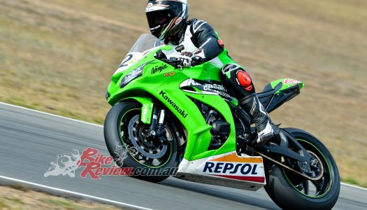 Matt Walters continues on Kawasaki for 2020 ASBK