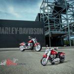 Lego Introduces Lego Creator Expert Harley-Davidson Fat Boy!