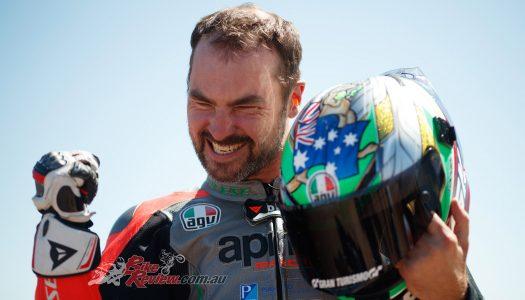 AGV Rider Rennie Scaysbrook Wins Pikes Peak 2019
