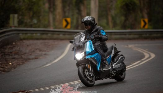 Video Review: 2019 BMW C 400 X and C 400 GT