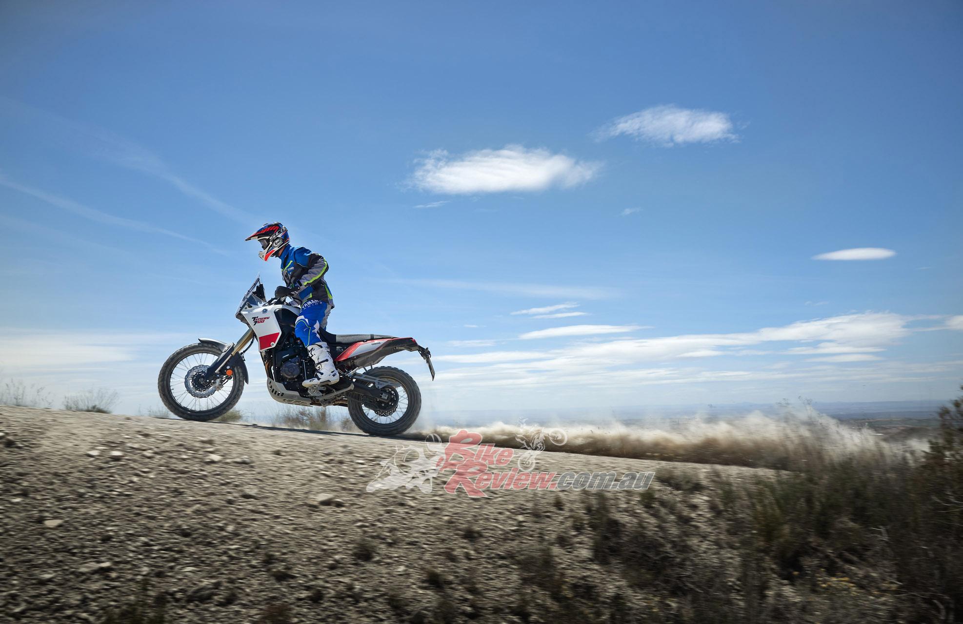 Launch 2020 Yamaha Xtz700 Tenere Review Bike Review
