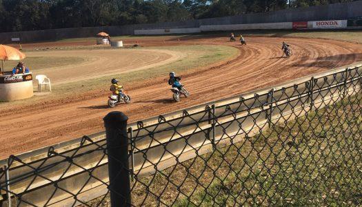 2019 Honda Australian Junior Dirt Track Championship