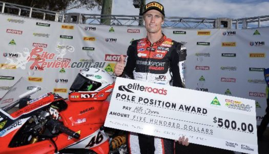 ASBK News: Saturday Reports from Morgan Park