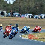 Pirelli Tyres Dominate At Morgan Park Motul Pirelli ASBK Round 4