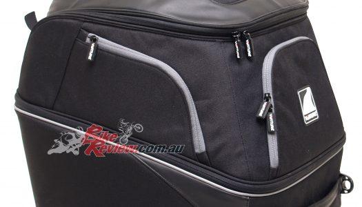 Ventura EVO-60 Bike Pack Available Now!