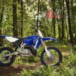 Yamaha YZ250X in dealerships for $12,299 ready to go!