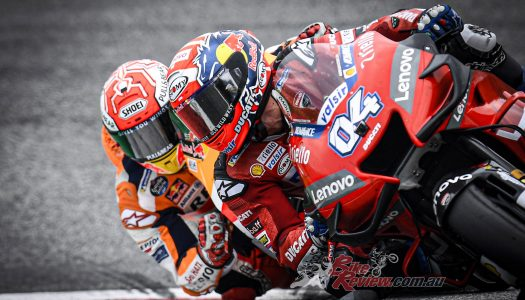 MotoGP Gallery: Red Bull Ring, Spielberg Austria Gallery one